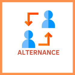 Outils Alternance